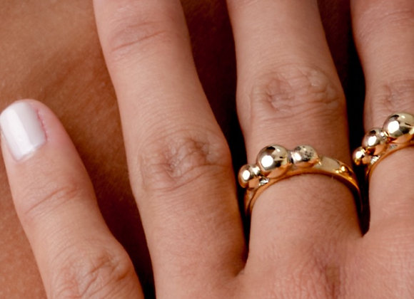 Tropicale THREE Corona ring