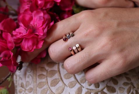 Trinity Signature ring