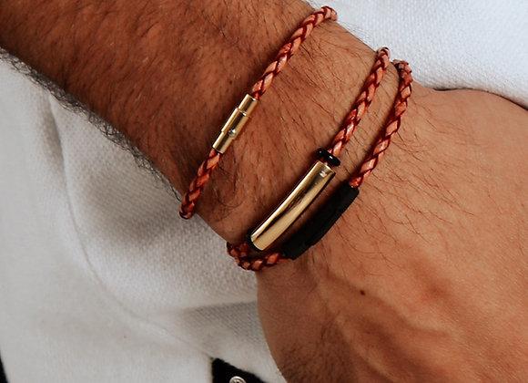 Scudo 'Double String' bracelet