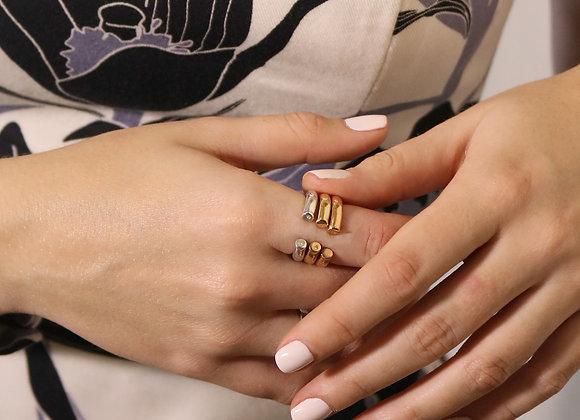 950 Trinity Signature ring