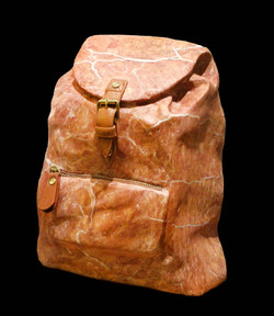 Hand Bag /Local Stone from Arad