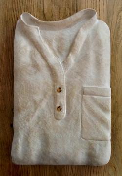 Shirt/marble / 40x26x5