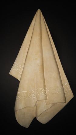 Kitchen Towel /Limestone / 43X20