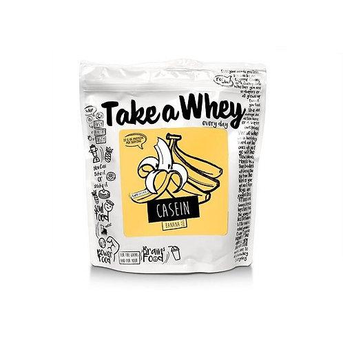Take a whey