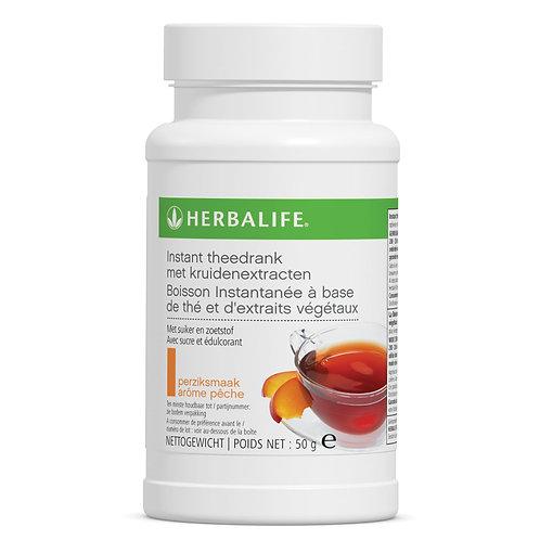 Herbalife instant thee drank - Perzik smaak - 50g