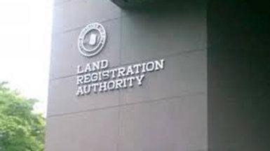 Registry of Deeds