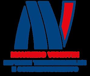 Logo Maurizio Visintin verticale-traspar