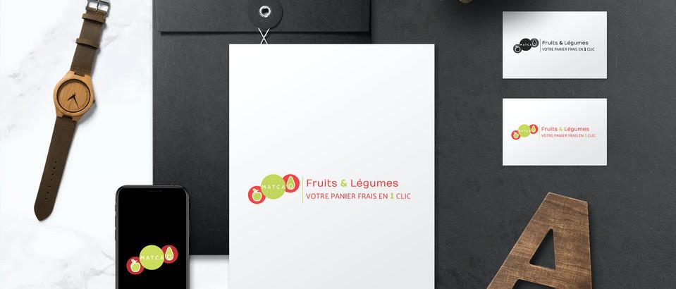 MATCA - Primeur en ligne