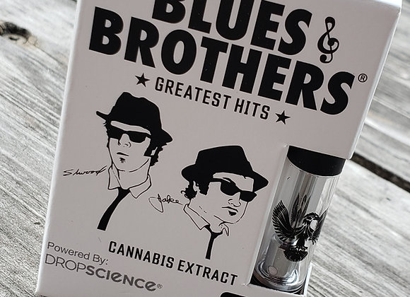 The Blues Brothers Cartridge Pack