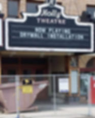 Holl Theatre
