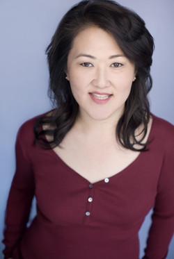 Suzie Cho