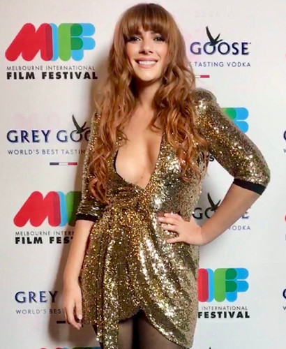 Linda Jean Bruno at Miff 2018
