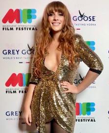 Linda Jean Bruno at Miff 2018