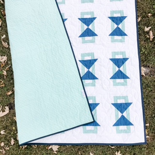 Time Keeper Quilt