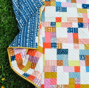Boxed In Quilt