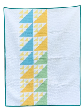 Coastal Breeze Quilt