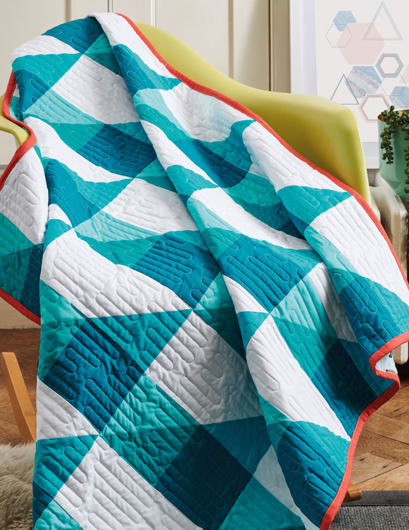 Make Waves Quilt
