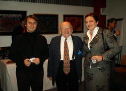 Prof. Cuscoleca & Prof. Zemanek
