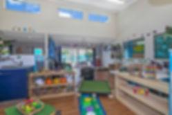 Craft work / Children creating - McDowall Village Childcare