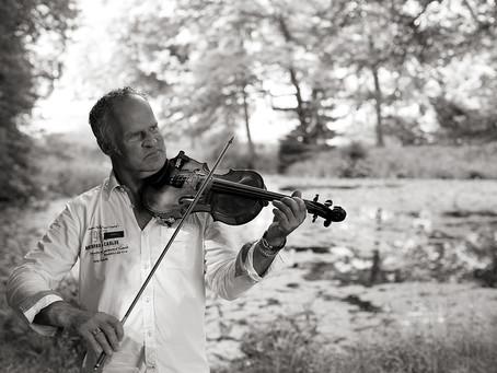 Unser Fiddler Martin