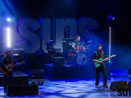 SUNS Europe 2018