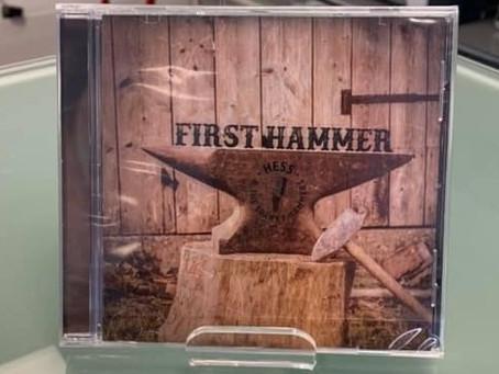 Release: First Hammer