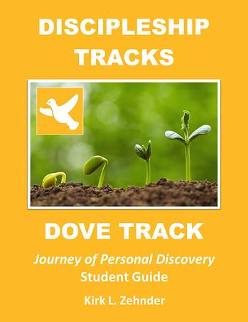 Dove Track Student Guide