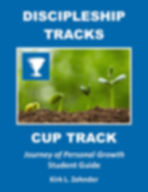 Cup Track Student Guide