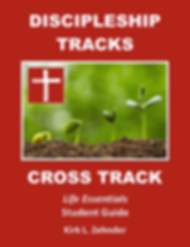 Cross Track Stude Guide