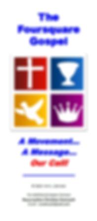 The Foursquare Gospel
