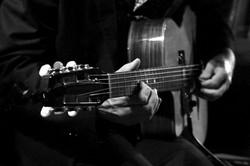 Guitare manouche MD50 Philippe Lafon