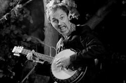 Philippe Lafon au Banjo