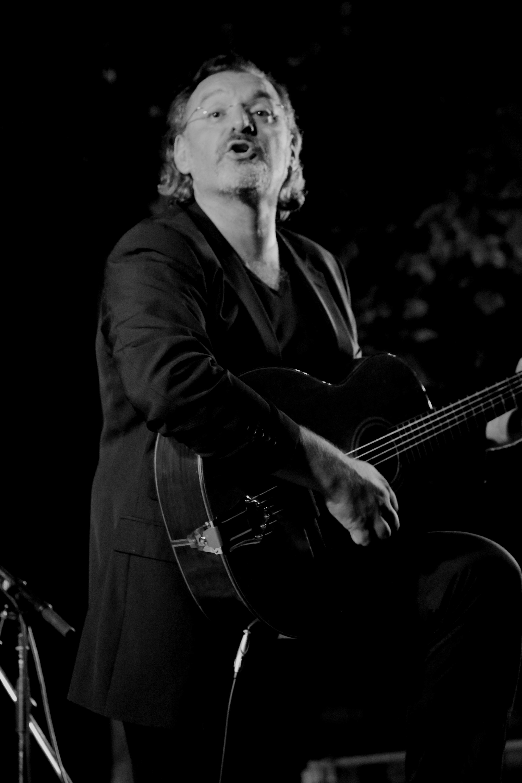 Bruno Granier en scène