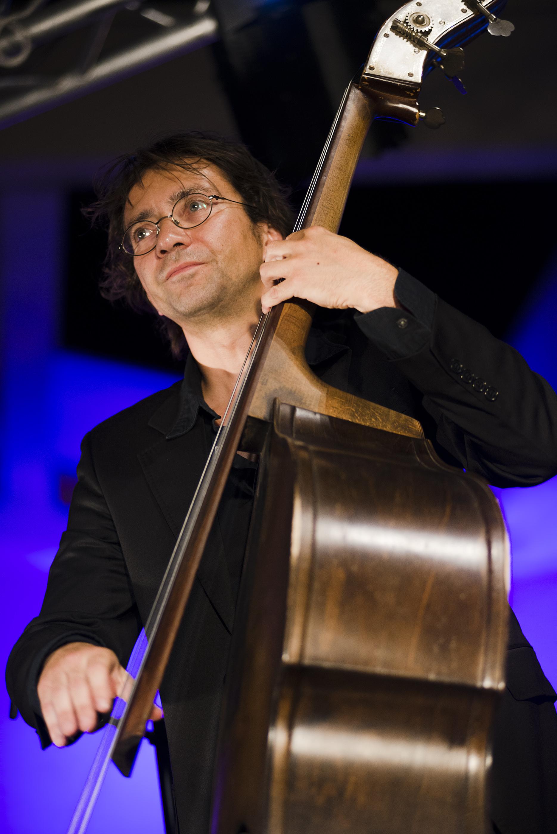 Laurent Clain en scène