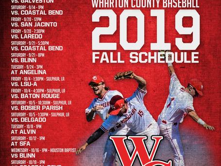 Wharton Fall Schedule.png