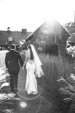 Elle & Jordan -- Carly Otness Photography