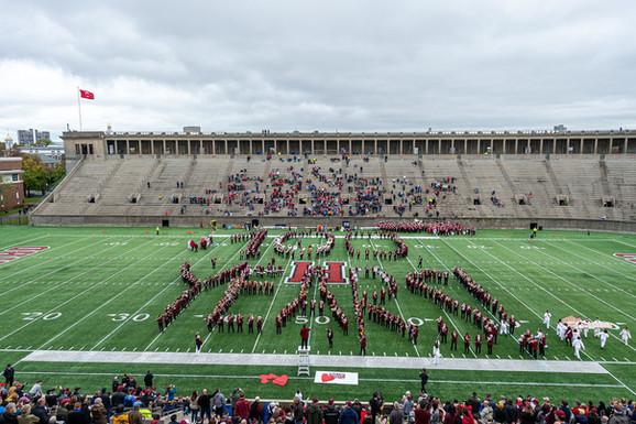 Harvard Band 100th Anniversary -- Phoenix Productions