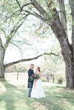 Megan & Jake -- Constance Schiano Photography