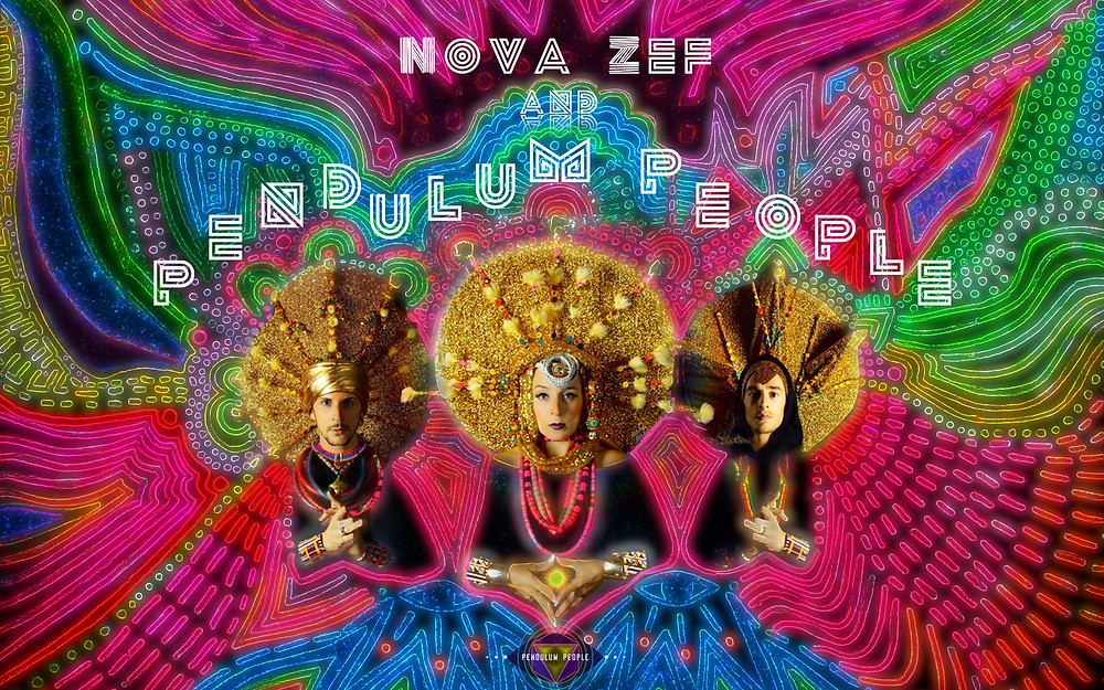 Nova Zef and Pendulum People