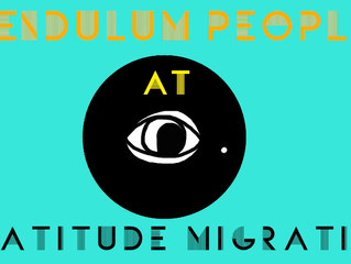 Pendulum People at GRATITUDE MIGRATION 2016!