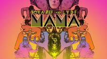 "Pendulum People Present: ""MaMa"" a new EP by Nova Zef and LVDF"