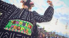 Pendulum People at Mysteryland, USA!
