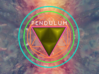 PENDULUM PEOPLE: Uniting Artists and Audiences