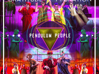 Pendulum People to play at Gratitude Migration!