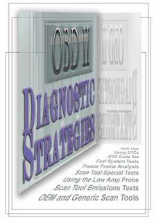 BOOK: OBD II Diagnostic Strategies