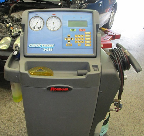 CLASS: Understanding and Diagnosing Air Conditioning