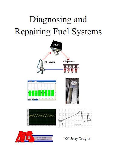 BOOK: Diagnosing and Repairing Fuel Systems