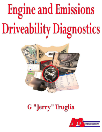 BOOK: Engine and Emissions Driveability Diagnostics