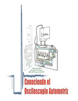 BOOK: Conocer La Labscope Automotive