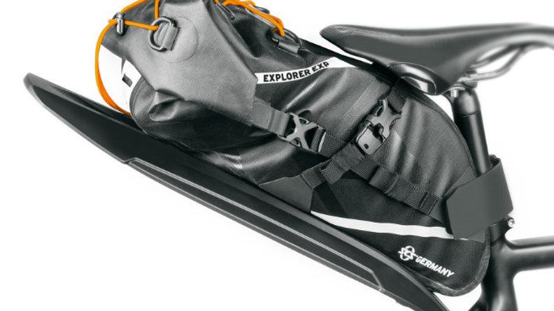 SKS Explorer Exp. Saddlebag